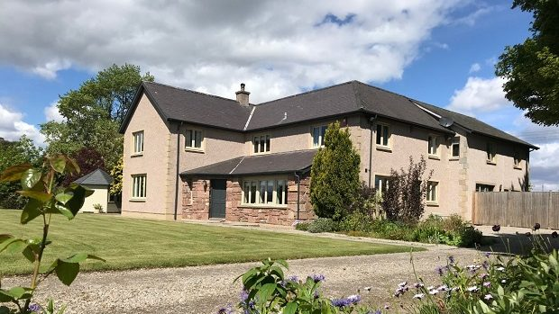 Highfield House Self Catering