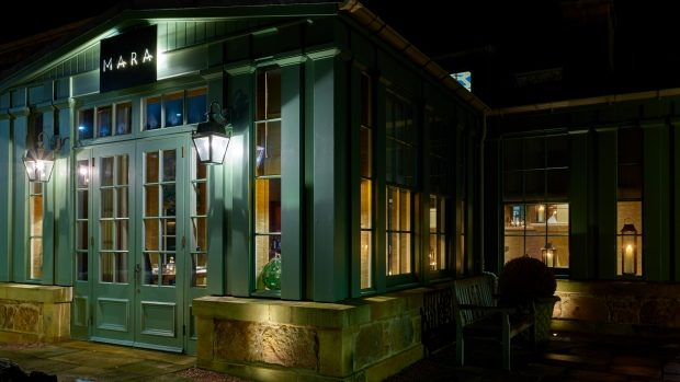 Mara Restaurant