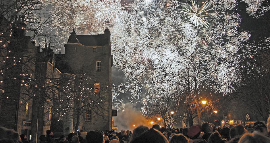 плюсов новый год в шотландии картинки щелочью могут