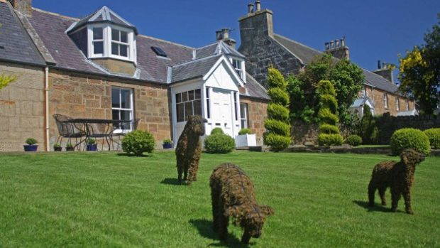 Dun Brae Self Catering