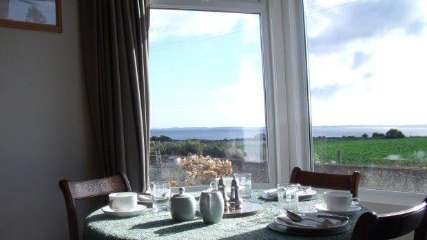 Highcroft Breakfast Room