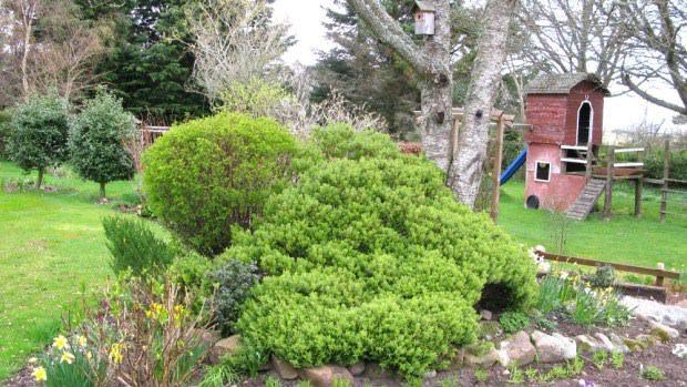 Highcroft Garden