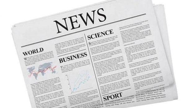 Dornoch News - Shop