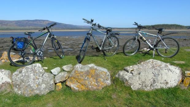 Dornoch Bike Hire