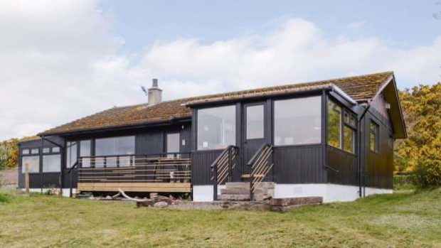 Wester-Lonemore Self Catering